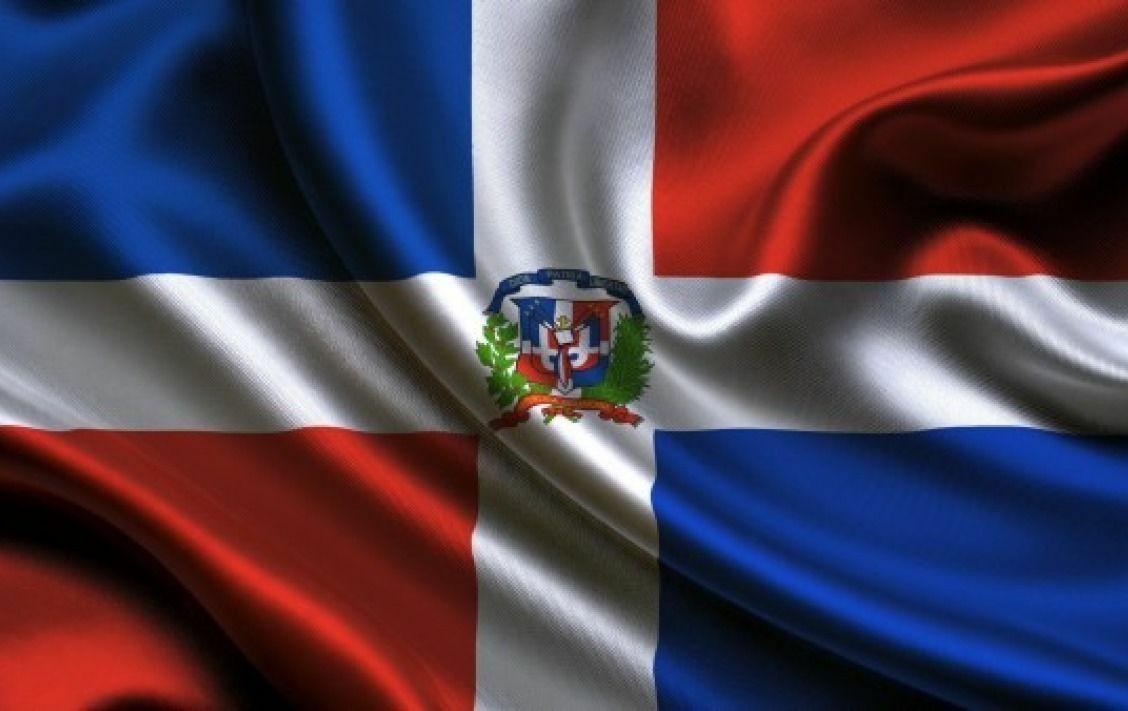 Dominican Republic 3x5 Flag Big Indoor Outdoor Decor Country Banner Republic Flag Dominican Republic Flag Lucky Beer