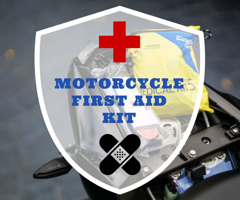 Motorcycle first aid kit first aid kit first aid aid kit