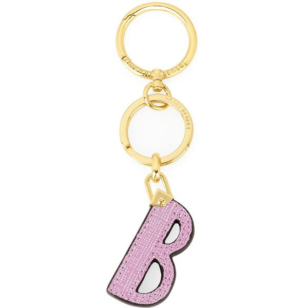 Henri Bendel Alphabet Leather A Bag Charm i3w0ako