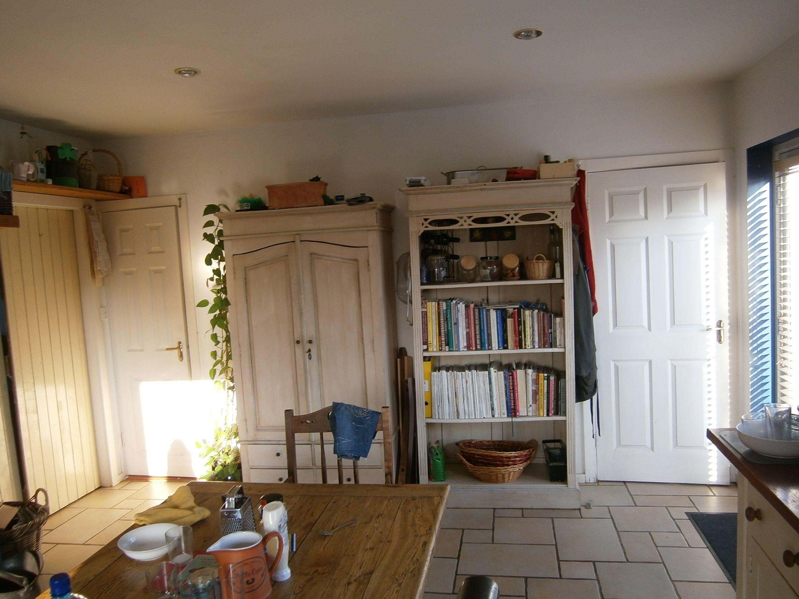 Interior of our cottage Wild Acres Glin GLIN CO LIMERICK