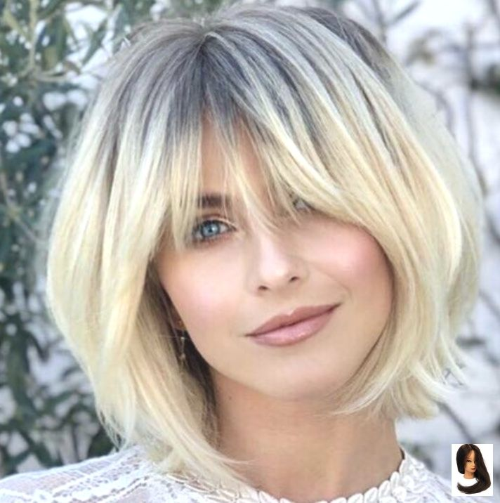 Greatest Bobs 2019 How Lovely Is That This Minimize On Julianne Hough Basic Bob With S Lange Haare Lange Haare Ideen Haarschnitt Ideen