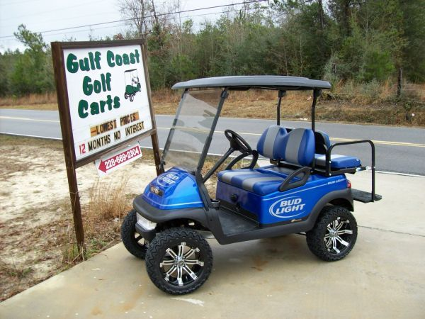 Custom Club Car Golf Carts Golf Carts Golf Car Yamaha Ezgo Ez Go