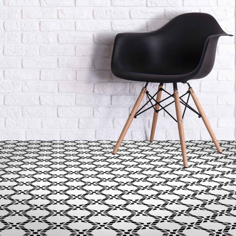Patterned Vinyl Flooring 30+ New Styles To Shake The