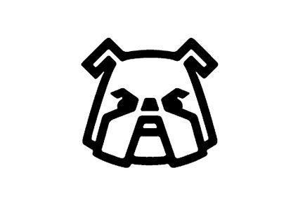 Apasco 1975 – Design: Pedro Ramírez Vázquez_bulldog, dog