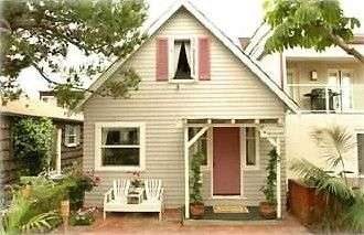 mission beach california vacation rental a cottage by the sea