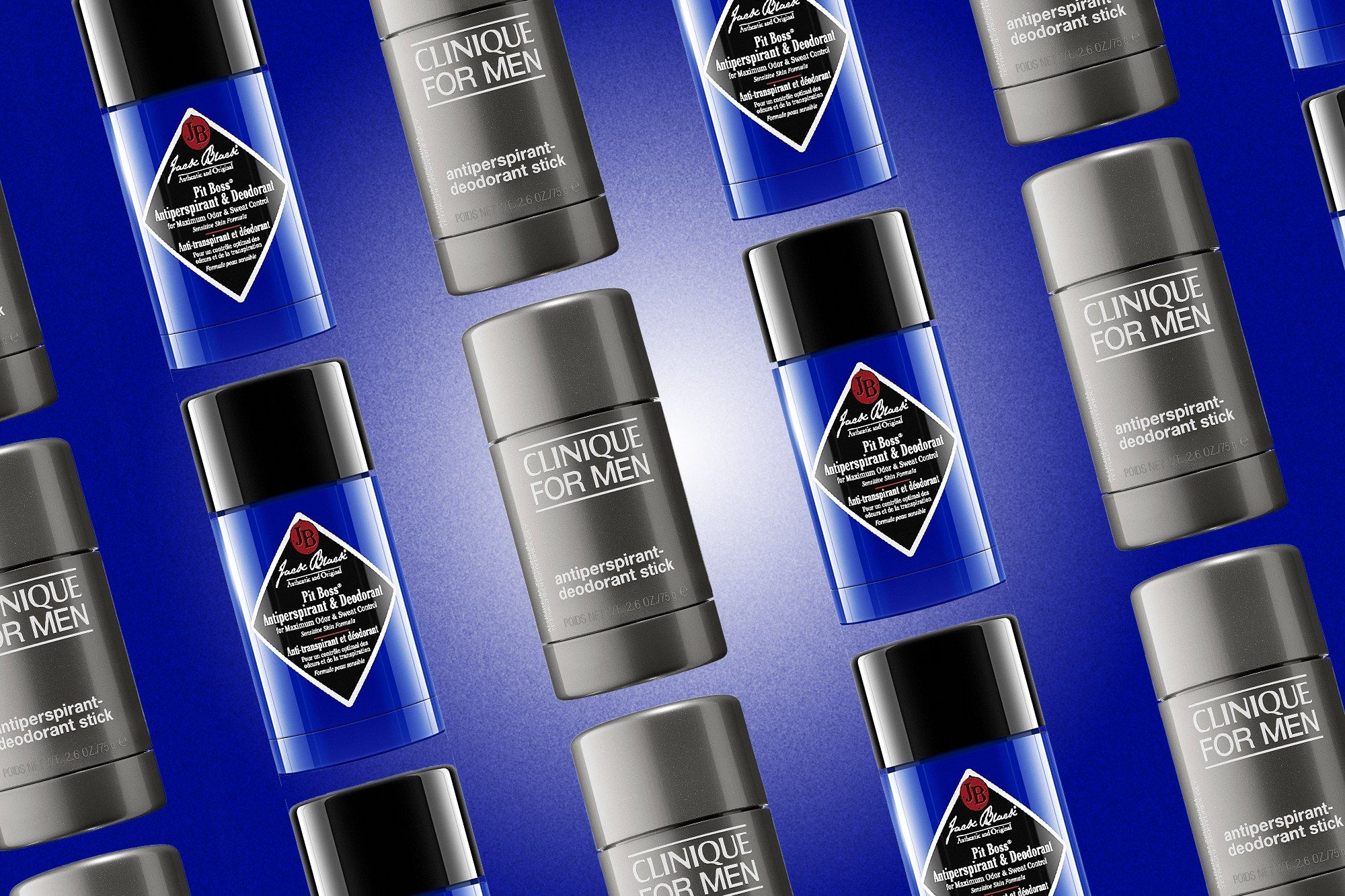 7 antiperspirants that will keep you dry without staining