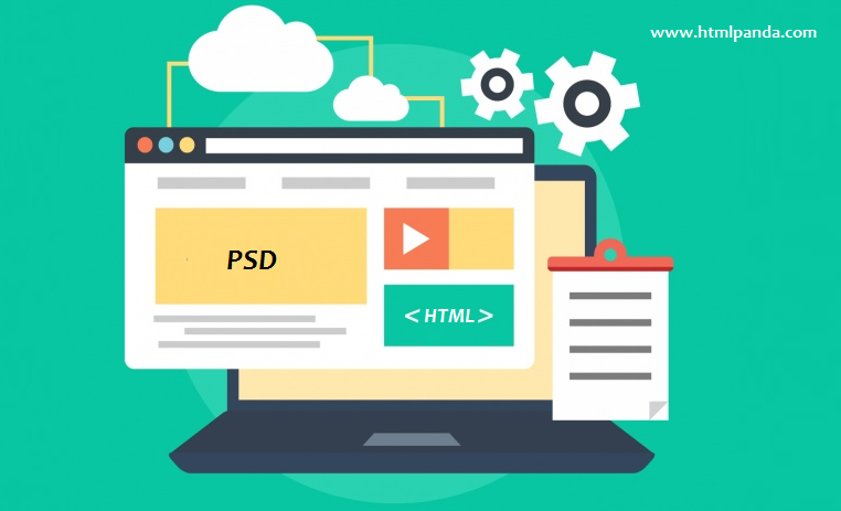 How Business Opportunities Increases By PSD to HTML