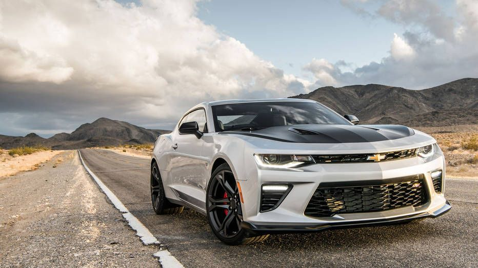 Report The 2019 Chevrolet Camaro Could Get Seven Manual Gears