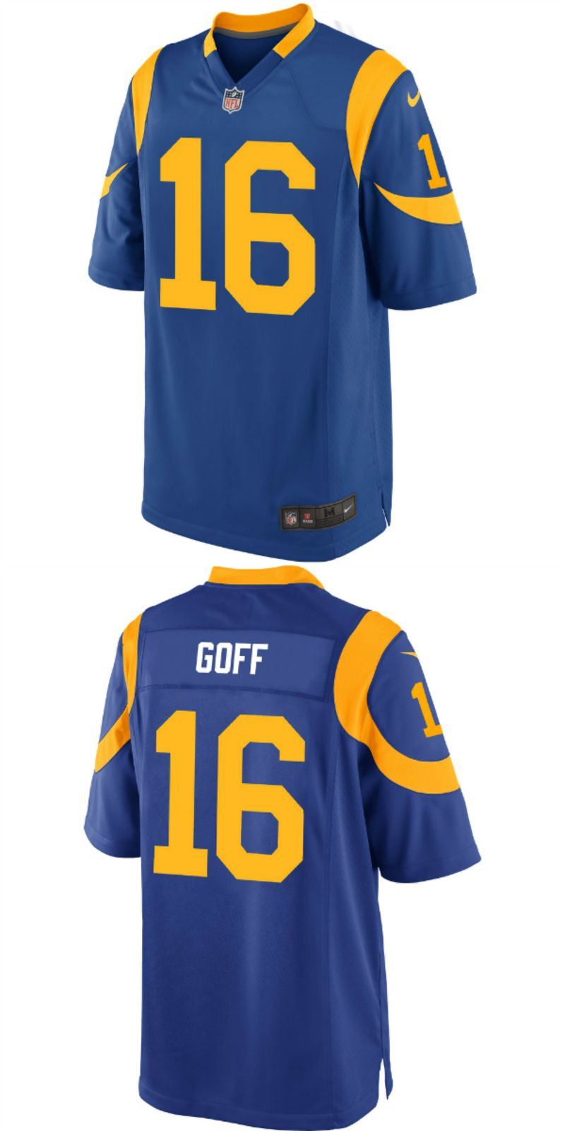 Up To 70 Off Jared Goff Los Angeles Rams Nike Game Jersey Royal Los Angeles Rams Football Cake Wallpaper Rise Up Party Clot Hoodie Jersey Sports Gear Sports