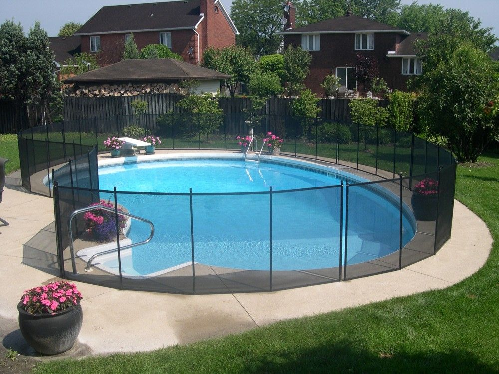 Need A Safe & Stylish Pool Fence? Get peace of mind with