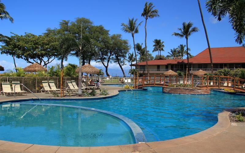 Best Maui Kaanapali Villas Chase N Rainbows If An Expansive 400 x 300