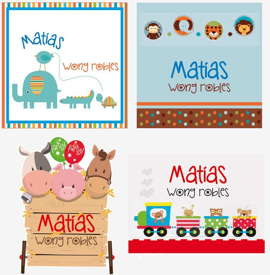 bb70bdfbc JENNIFER ROBLES  Tarjetas de presentación para niños