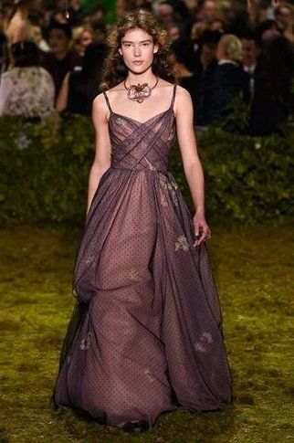 Dior na semana de Alta-Costura de Paris | fashion | Pinterest ...