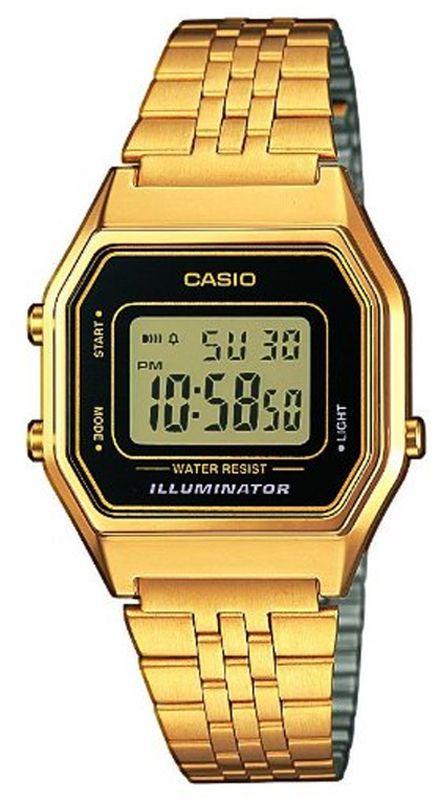 462baeab5c7 Casio Retro Digital LA680WEGA-1ER watch