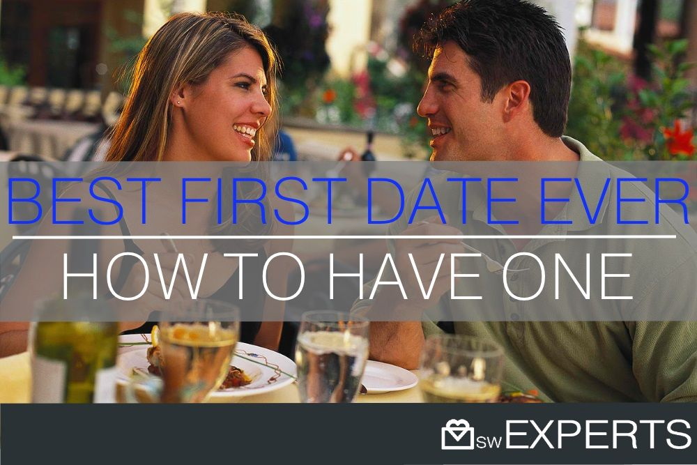 first day dating tips