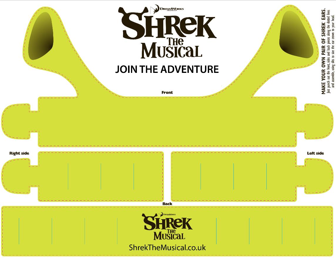 How To Make An Interesting Art Piece Using Tree Branches Ehow Shrek Shrek Costume Shrek Costume Diy