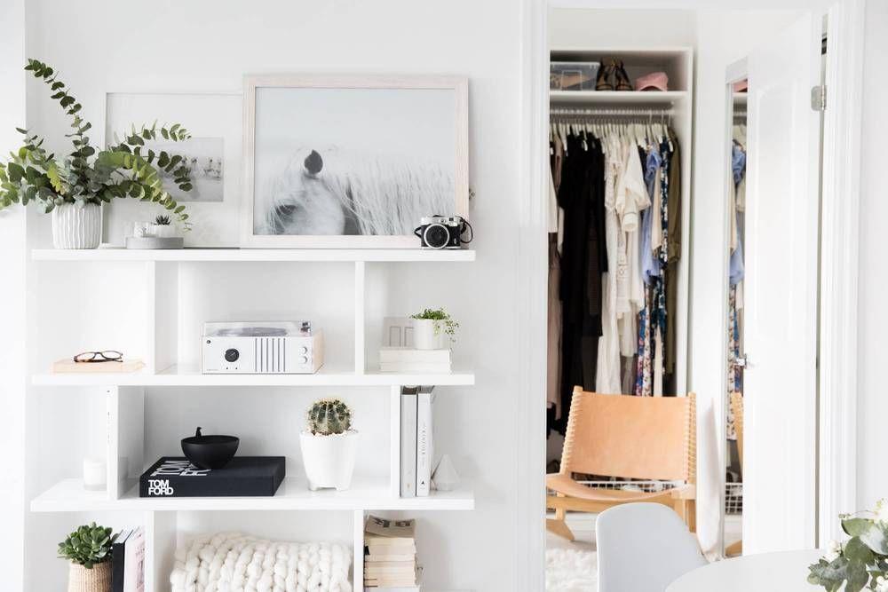 Stephanie Sterkovski S Minimalist 800 Square Foot Home Is A Small Space Dream Home Decor Room Decor Decor