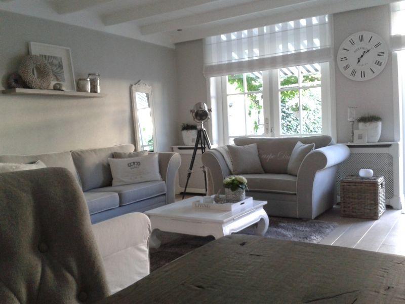 Kleine Woonkamer Landelijk Inrichten: Jouw woonkamer landelijk ...