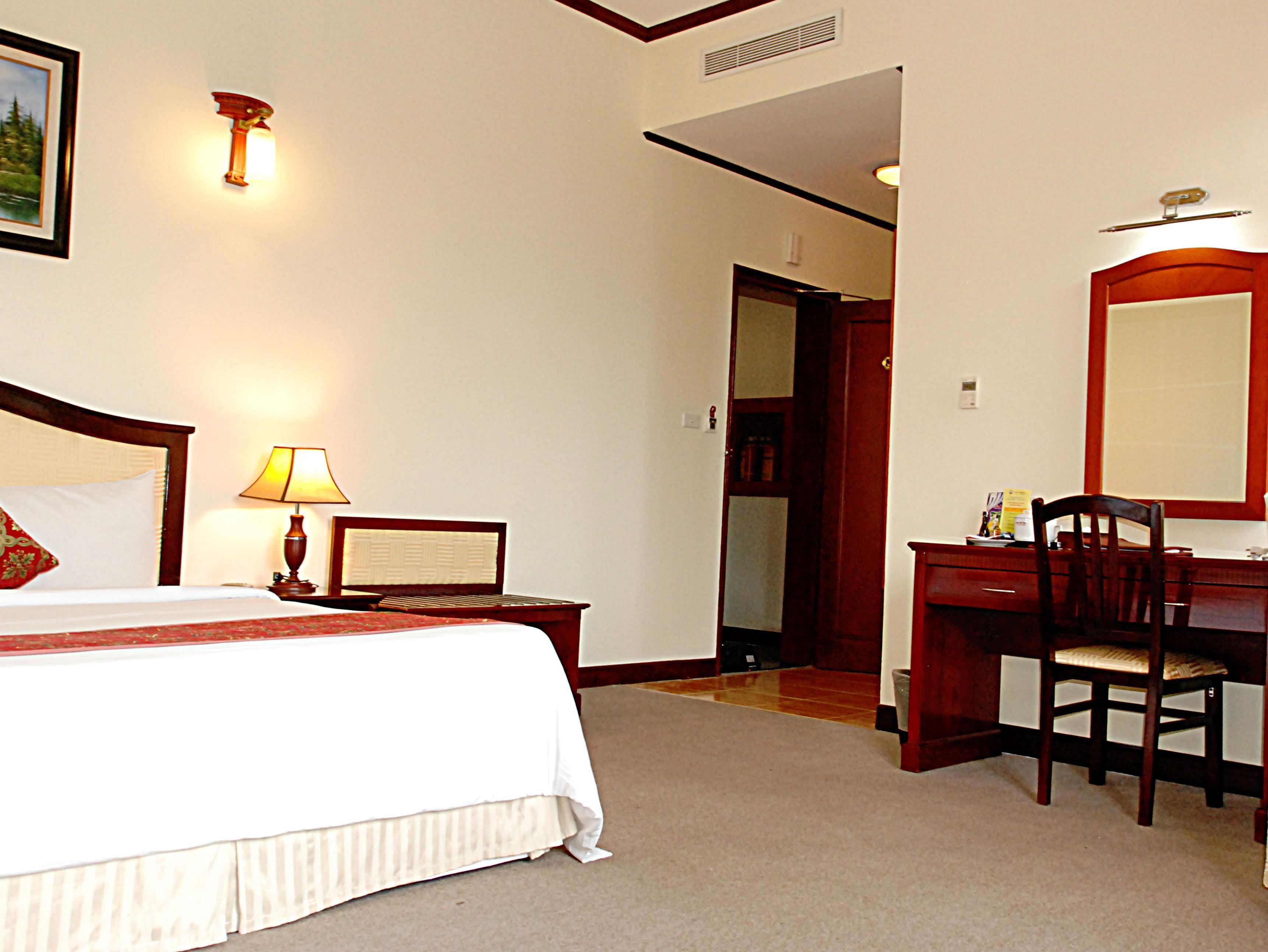 Asean Halong Hotel Halong, Vietnam
