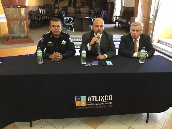 Atlixco será sede del XXXI Congreso Nacional de Tiro Policial