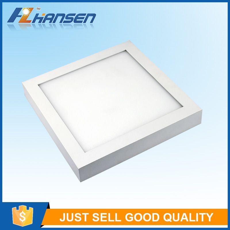 Easy To Install 15w 20w 36w Ce Rohs Surface Square Led Light Fixture Of Ceiling Lights Fixtures Led Surface Mount Light Led Light Fixtures Led Ceiling