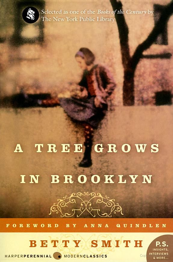 A Tree Grows in Brooklyn - Betty Smith - Google Books