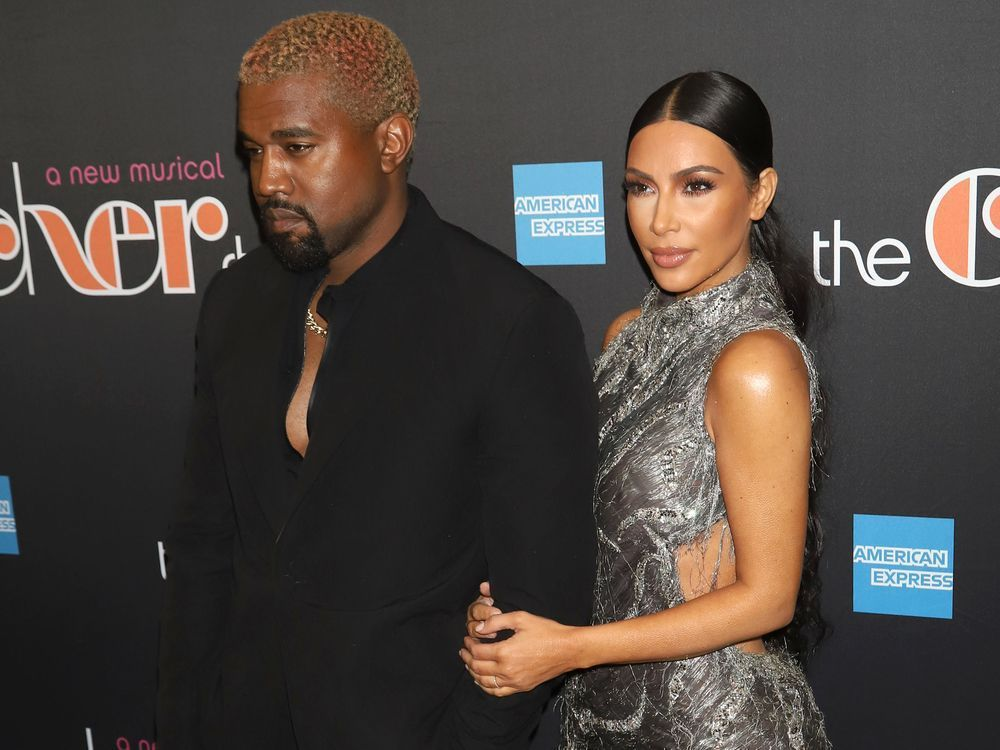 Kim Kardashian And Kanye West Have Become Parents Again Baby Number Four Is Kim Kardashian And Kanye West Have Beco In 2020 Mit Bildern Kardashian Kanye West Kim Kardashian
