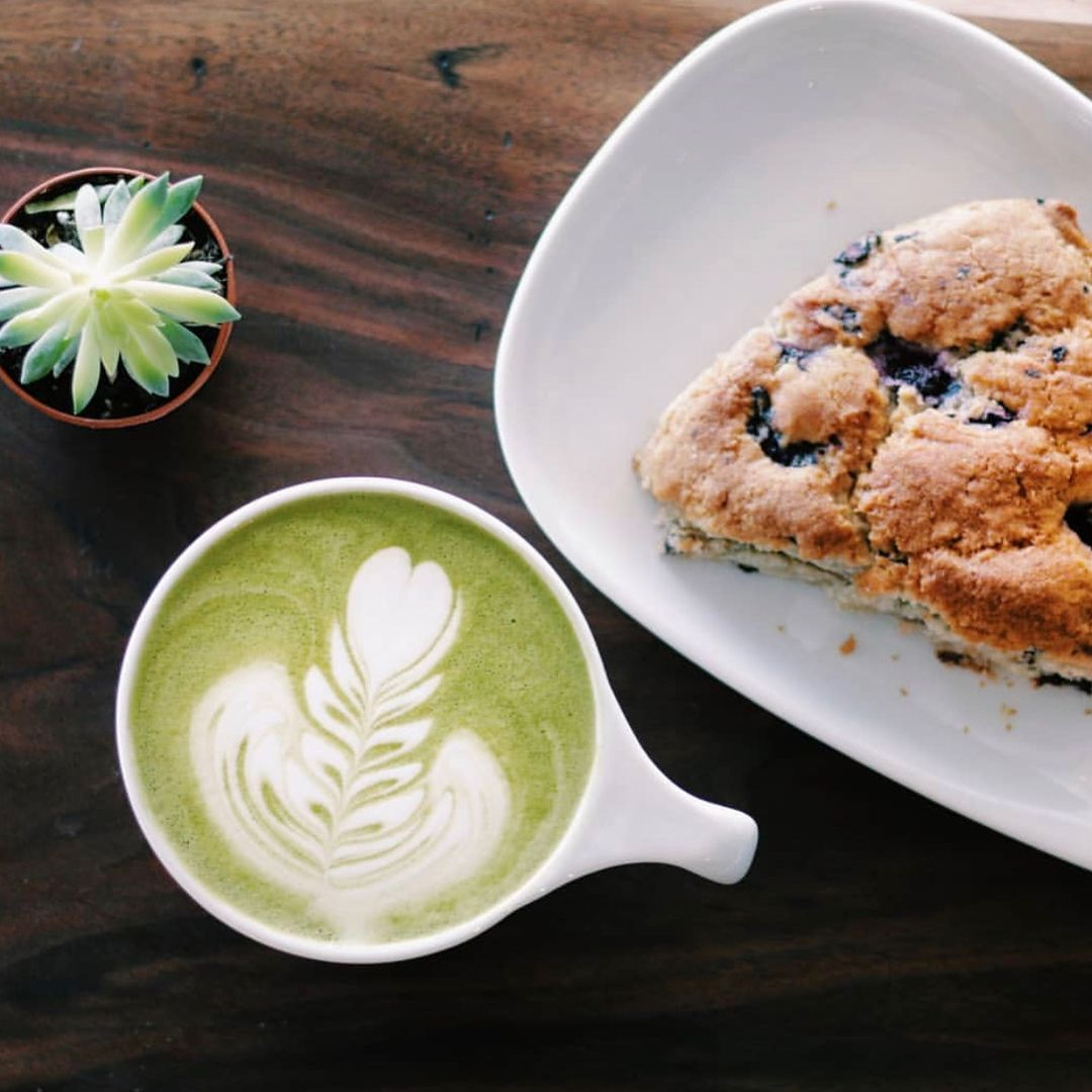 If You Love Coffee And Dessert Swipe To See The Best Places To Get Your Fix In Va Beach Click Learn More For Best Bakery Visit Virginia Beach Enjoy Coffee