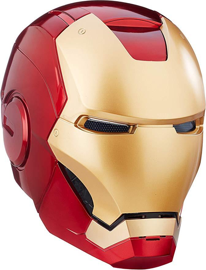 Amazon Com Marvel Legends Iron Man Electronic Helmet Amazon Exclusive Toys Games Iron Man Helmet Iron Man Iron Man Armor