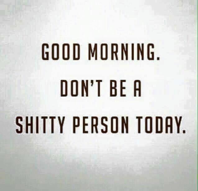 Good Morninq Good Morning Quote