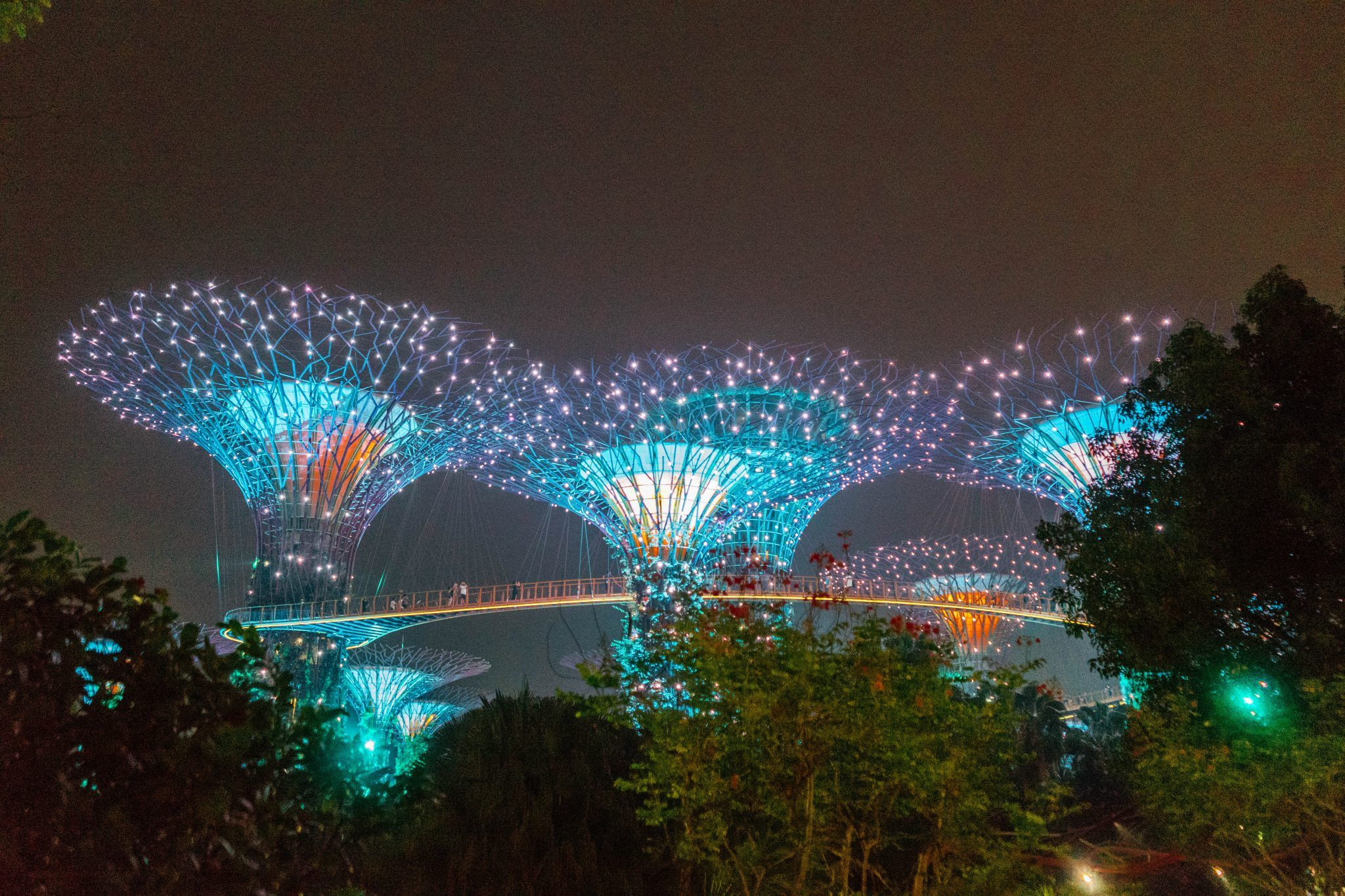 Guide To Gardens By The Bay Singapore Deertraveler In 2020