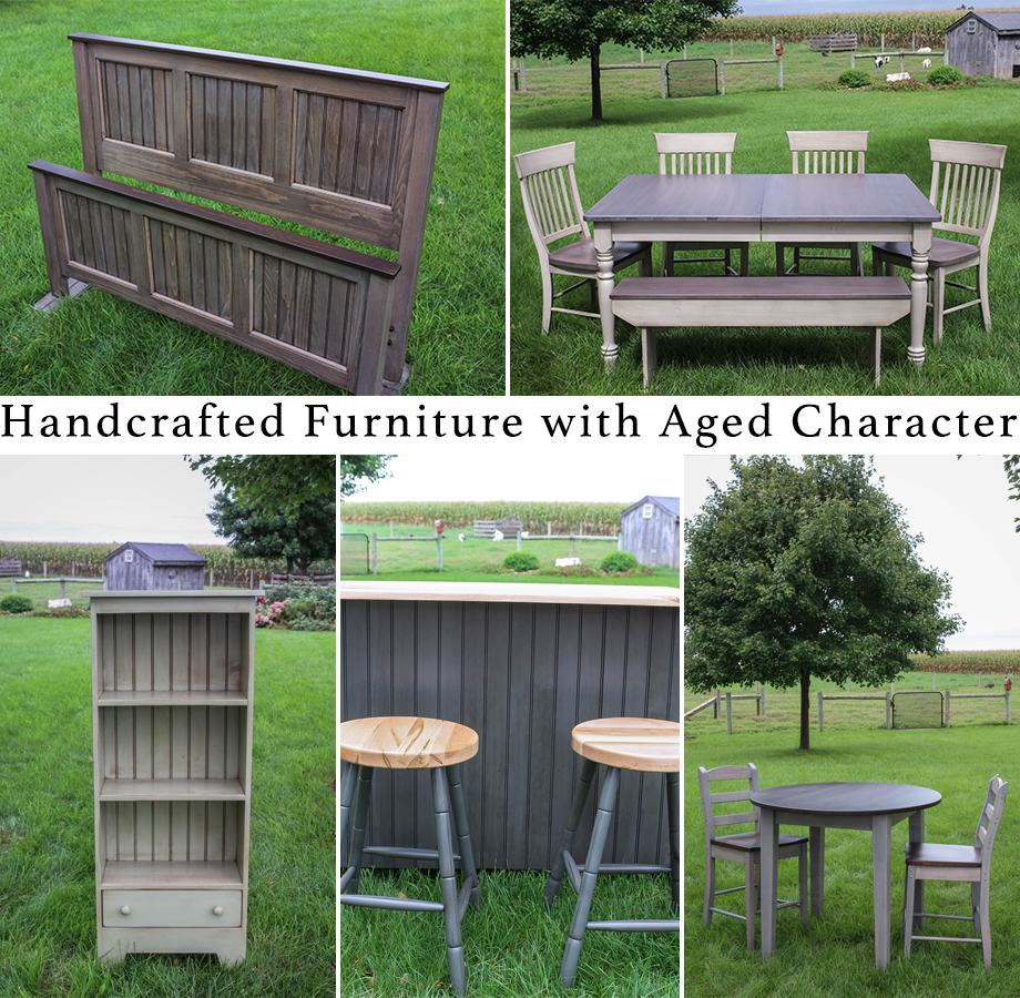 Country Tyme Primitives Furniture Makers In Ronks Makes Amish Made