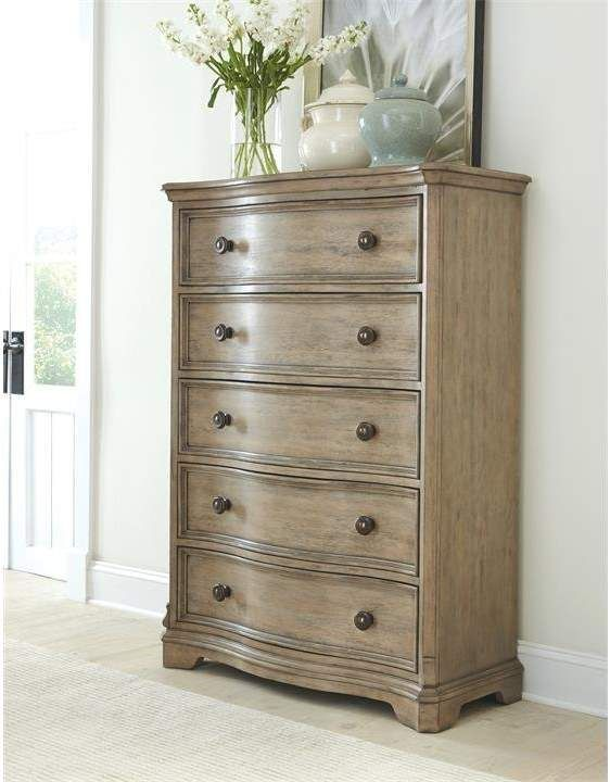 Hatton 5 Drawer Chest Riverside Furniture Chest Of Drawers 5 Drawer Chest