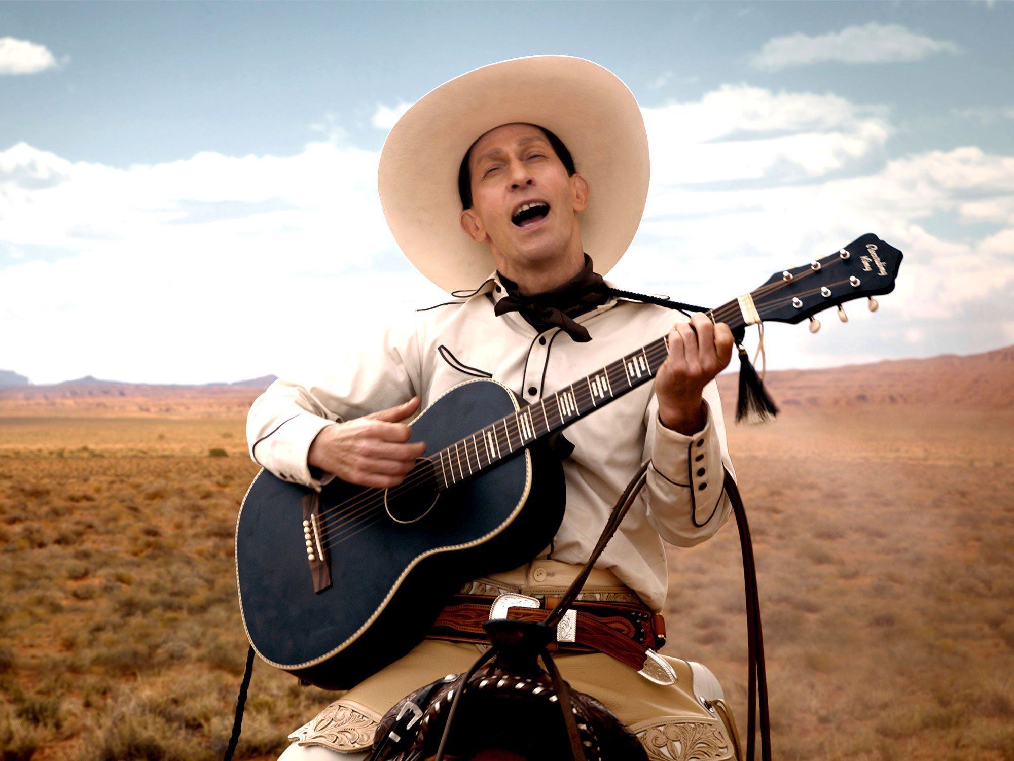 The Ballad Of Buster Scruggs Comedy Movies On Netflix Good Comedy Movies Comedy Movies