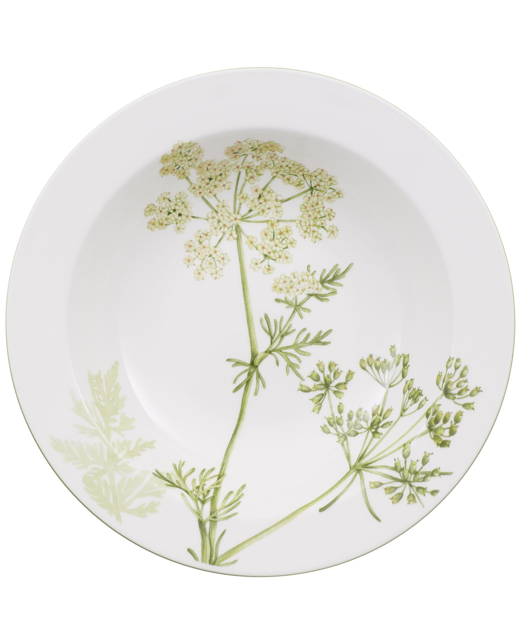 Villeroy & Boch Dinnerware, Althea Nova Rim Cereal Bowl