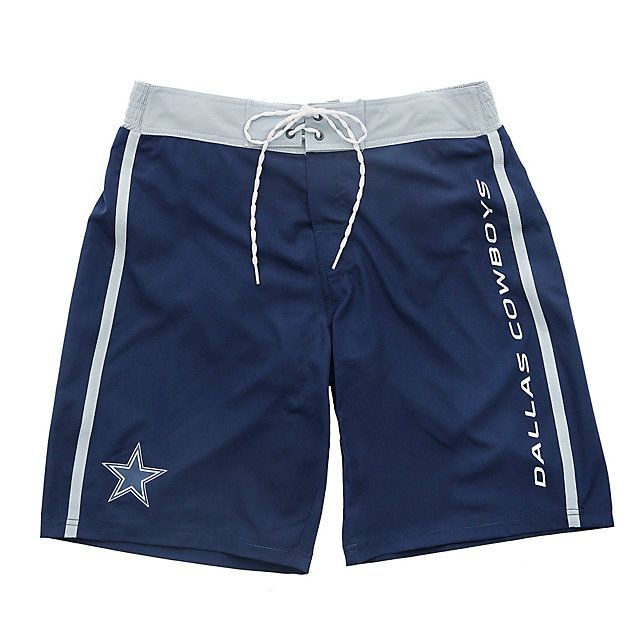 a099d8d492 Dallas Cowboys Endurance Swim Trunks | his in 2019 | Swim trunks ...