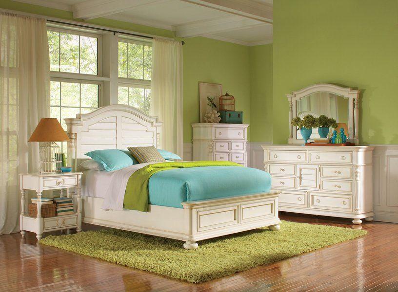 Pin on Coastal Bedroom Furniture
