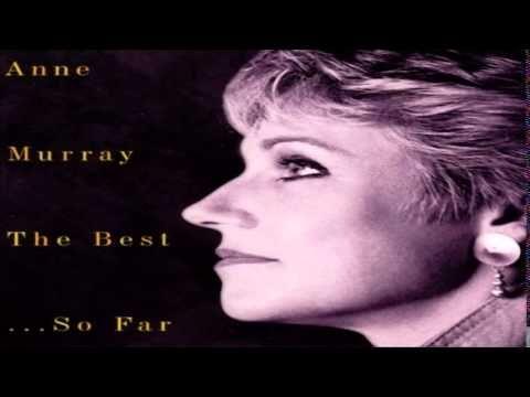 Anne Murray The Best So Far [Full Album] - YouTube | Songs | Pinterest