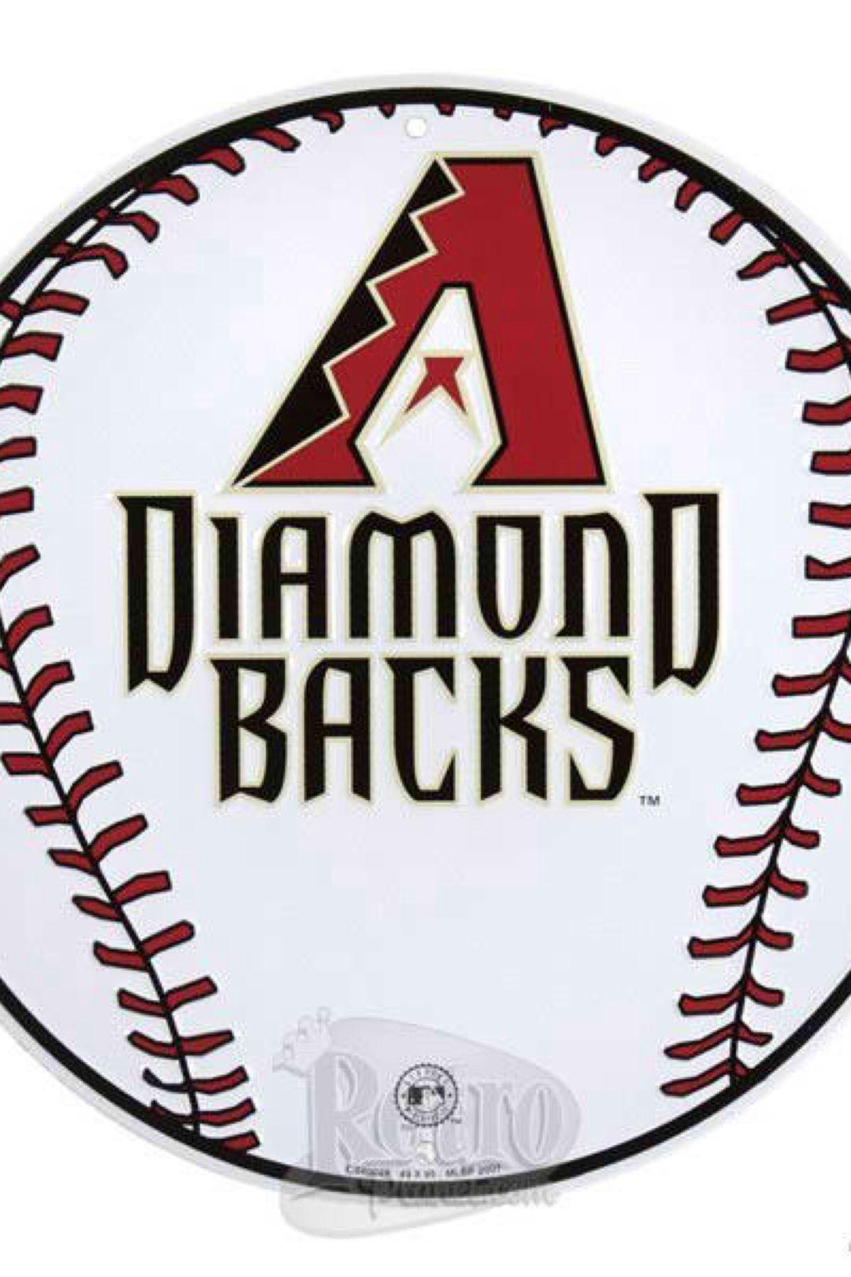 Arizona Diamondbacks baseball Diamondbacks, Arizona