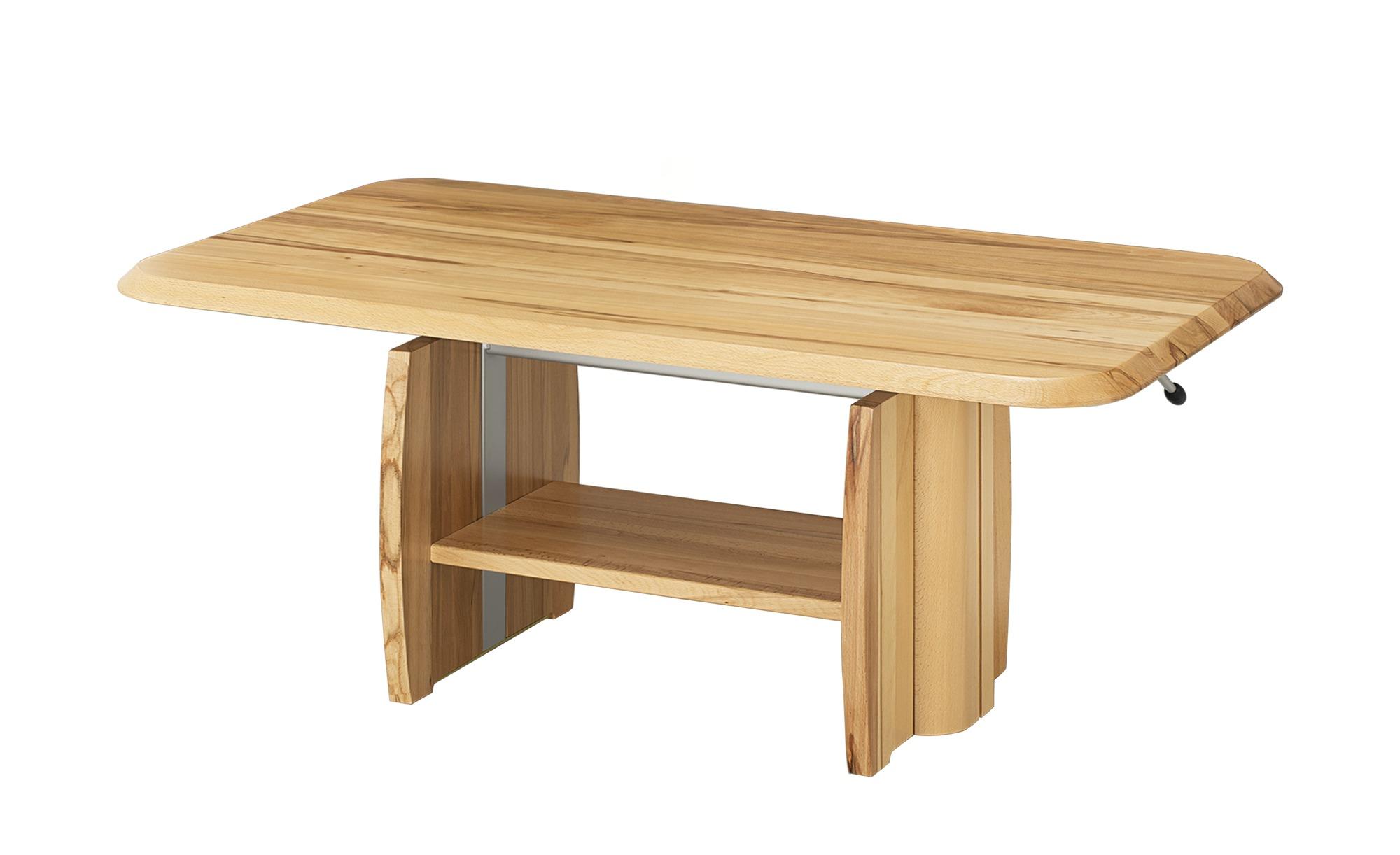Couchtisch Nihoa Holzfarben Masse Cm B 110 H 46 T 65 Tische