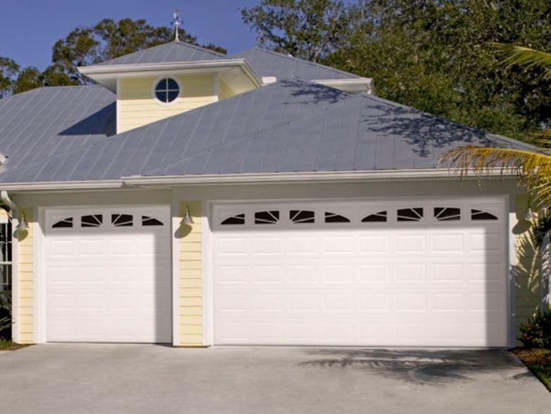 Precision Garage Door Oc Whether You Are Purchasing A New Garage Door To Replace An Older Less Effic Garage Doors Precision Garage Doors Overhead Garage Door