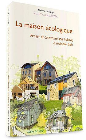 Les plans de cabanes gratuits de Christian Lagrange Construction