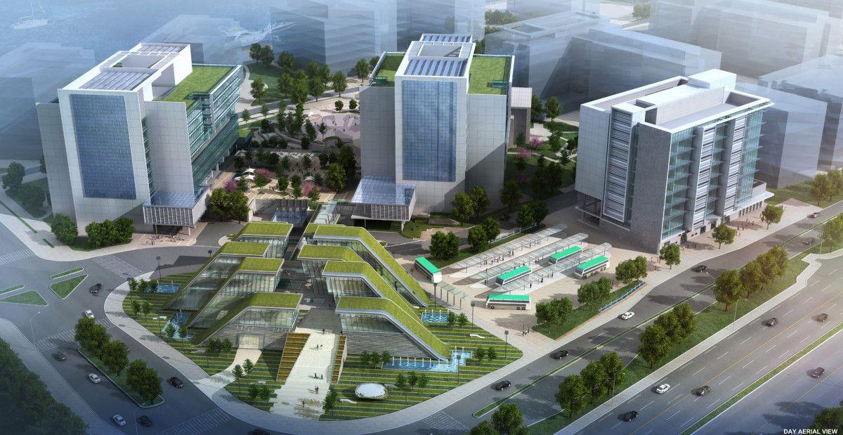 """Arch2o-Hong Kong """"REGALO"""" Inspiración Competititon anuncian los ganadores (13)"""