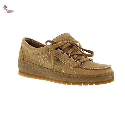 Lady - Camel Sportbuck - Chaussures mephisto (*Partner-Link)