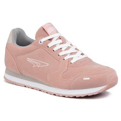 Obuwie Sportowe Sprandi Wp07 15683 01 Rozowy Ccc Eu Shoes Dc Sneaker Sneakers