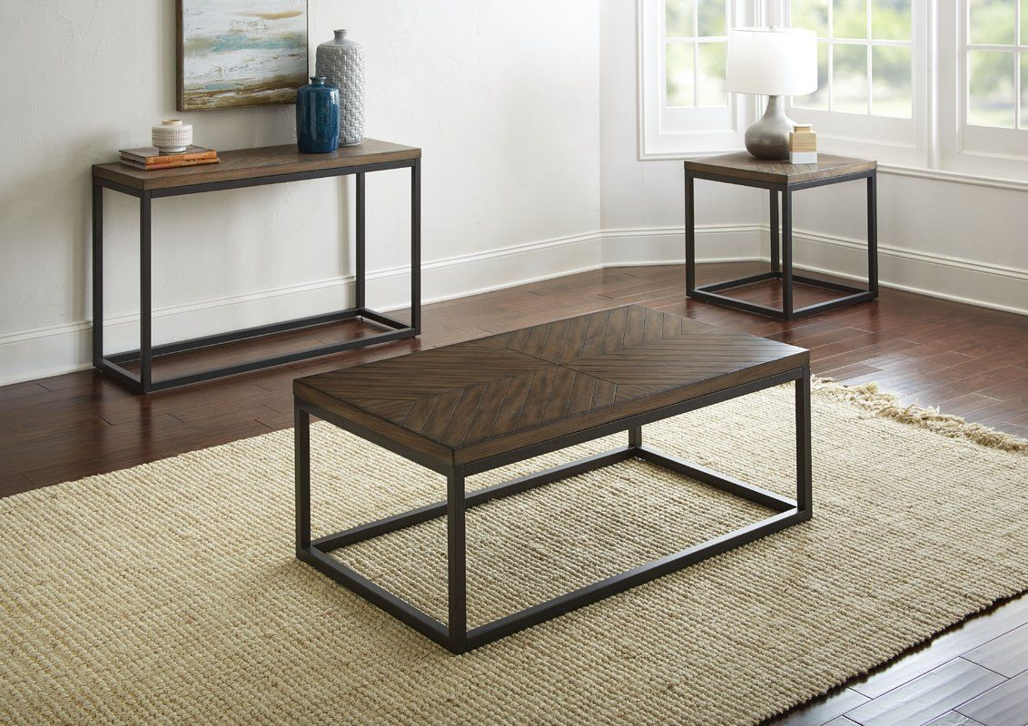 Pinkham Frame Coffee Table Coffee Table Table End Tables