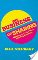 """A how-to for starting a """"collaborative consumption business."""""""