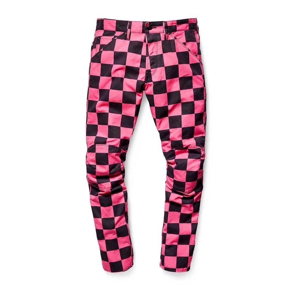 92b788f8040 Mens G Star Raw Elwood X25 Pharrell Pink Chef Checker 33x32 #fashion  #clothing #shoes #accessories #mensclothing #jeans (ebay link)