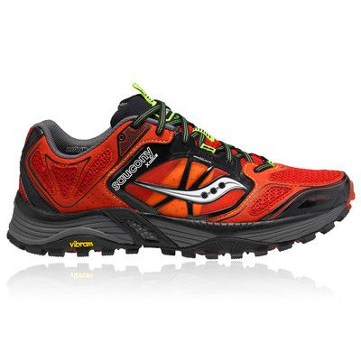 Saucony xodus 4 trail shoes | Running