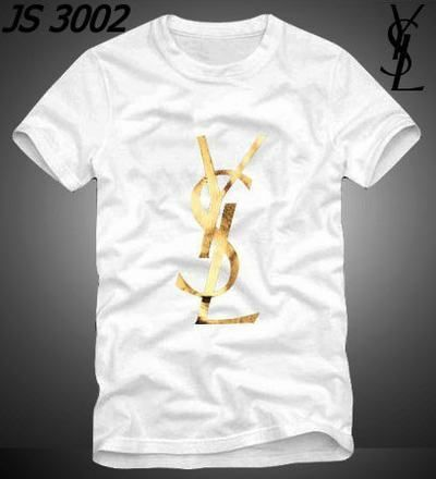 711eceb8615f YSL T-shirt for Men | Men's Apparel | Mens fashion:__cat__, Mens ...